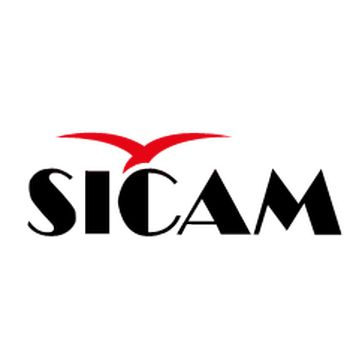 Logo sicam for Geotextile sicam